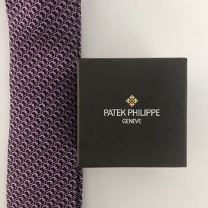 Patek Philippe Other - PATEK PILIPPE TIE